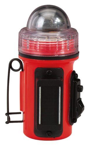 Meets Coast Guard Specs ISO 9001 60 Flashes//Min Rothco Emergency Strobe Light