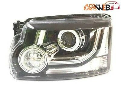 PARAFANGHINO ANTERIORE DX LAND ROVER DISCOVERY 2004-2009 TOP QUALITY