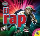 El Rap (Rap) by Aaron Carr (Hardback, 2016)