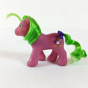 Vintage G1 My Little Pony Playtime Baby Brother Waddles