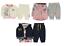 Character Trainingsanzug Baby Kleinkinder Set 3 Stück Sportanzug 0226