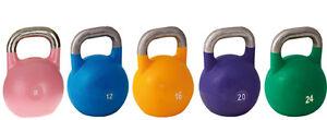Ju-Sports-Competition-Kettlebell-034-Profi-034-Kugelhantel-Workout-Hometraining
