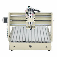 New Listingcnc 3040t Router Engraver Industry Engraving Drilling Milling Machine Ac110v New