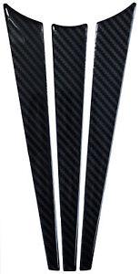 Tankpad 3D Carbon Schwarz *NEU HIGHTECH-FOLIE 501479 universeller Tankschutz