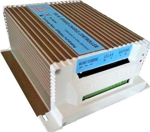 Wind Generator 12v 24v+ Charge Hybrid for Solar Ista Breeze Wind Turbine
