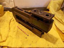 C Frame Punch Sheet Metal Hole Press Brake Tool Unit Unipunch Usa 12ah 2 12