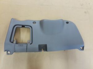 2003 ford focus no instrument cluster