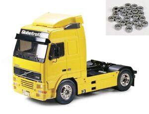 Tamiya-Volvo-FH12-Globetrotter-420-Kugellager-56312KU