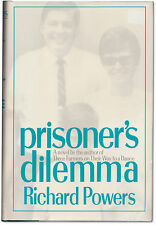 Prisoner's Dilemma - by Richard Powers - First Edition