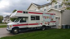 2002 Shasta Freeport 24 ft Class C RV Motorhome