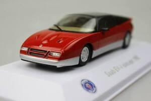 Atlas-1-43-saabo-EV-I-Concept-1985-Alloy-car-models