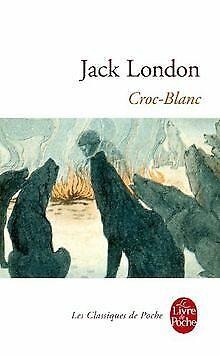 Croc-Blanc de London, Jack | Livre | état bon