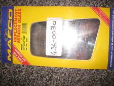 MG & AUSTIN MAESTRO / MONTEGO & ROVER 200 213 216 - NEW L/H DOOR MIRROR GLASS