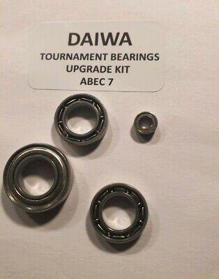 Daiwa SS1600 abec7 Formula Upgrade Bearing set