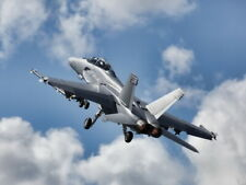 US SELLER lodge McDonnell Douglas F//A-18 Hornet Fighter Attack aircraft poster