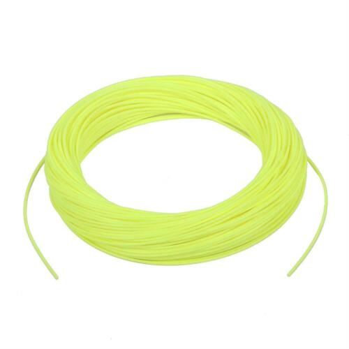 Weight Forward Floating Fly Fishing Line WF1//2//3//4//5//6//7//8//9WT All Size
