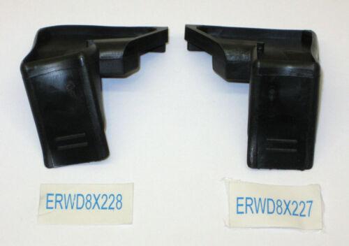 Dishwasher Corner Door Gasket Set # OD0688302GE220 For General Electric