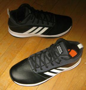 Adidas Men's Black Cloudfoam Cf Ilation