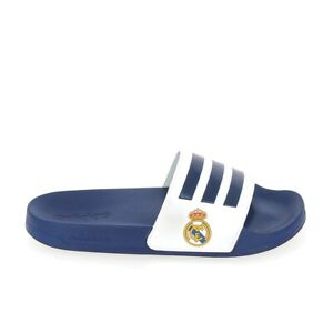 Inseguro para donar Esquiar  Adidas ADILETTE Real Madrid | eBay