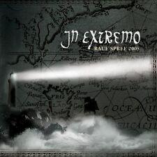 IN EXTREMO - Raue Spree 2005 (Live) (Ltd.Pur Edt.)  NEU&OVP!