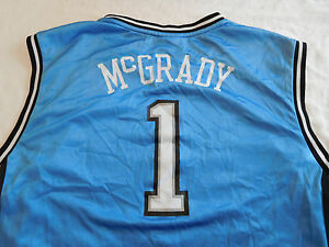 huge discount 563ea 42417 Details about Orlando Magic Tracy McGrady Jersey Shirt Reebok XL