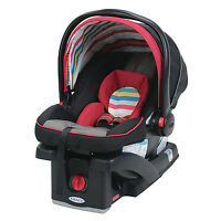 Graco SnugRide 30 Click Connect 30 LX - Play Infant Car Seat