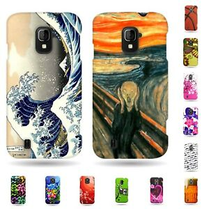 For-ZTE-Majesty-Z796c-Hard-Rubber-Slim-Snap-On-Phone-Cover-Design-Accessory-Case
