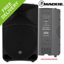 "Mackie Thump-15 15"" Active Powered DJ Speaker Disco Gig Band PA 1000W"