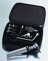 Adc 5215 Complete Otoscope Ophthamoscope Diagnostic Set