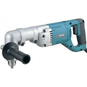 Makita DA4000LR Angle Drill Corded Rotary 13mm Chuck In Carry Case 240v uk plug