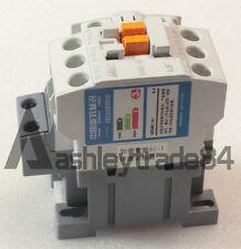 LS Contactor 1a1b 220VAC GMC-9  NEW