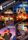 4 Film Favorites Eddie Murphy Cop Collection 48 HRS Another Showtime Reg 1 DVD