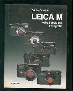 Leica M Hohe Schule Der Fotografie Fest In Der Struktur