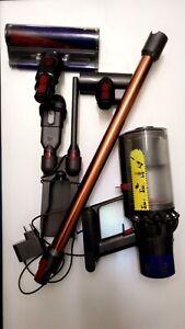 Aspirateur sans fil Dyson Cyclone V10 Motorhead
