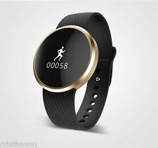 MiFone L58 Smart Watch Bluetooth 4.0 Remote Camera Sms Alarm Clock Heart Rate