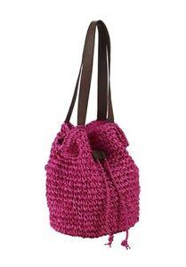 Callezione Allessandro Handtasche/Beutel pink Neu