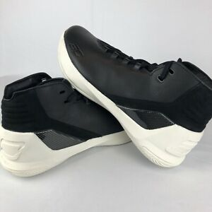 067934a321be Under Armour Curry 3 Lux Limited Edition Leather Basketball Shoes ...