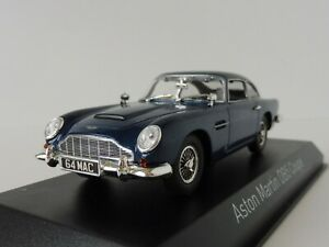 Aston-Martin-db5-Coupe-1964-Night-Blue-1-43-NOREV-270504