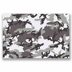 A4-Sheet-Camo-Sticker-Bomb-Vinyl-Wrap-Car-Bike-Laptop-Army-Camouflage-Cool-9691