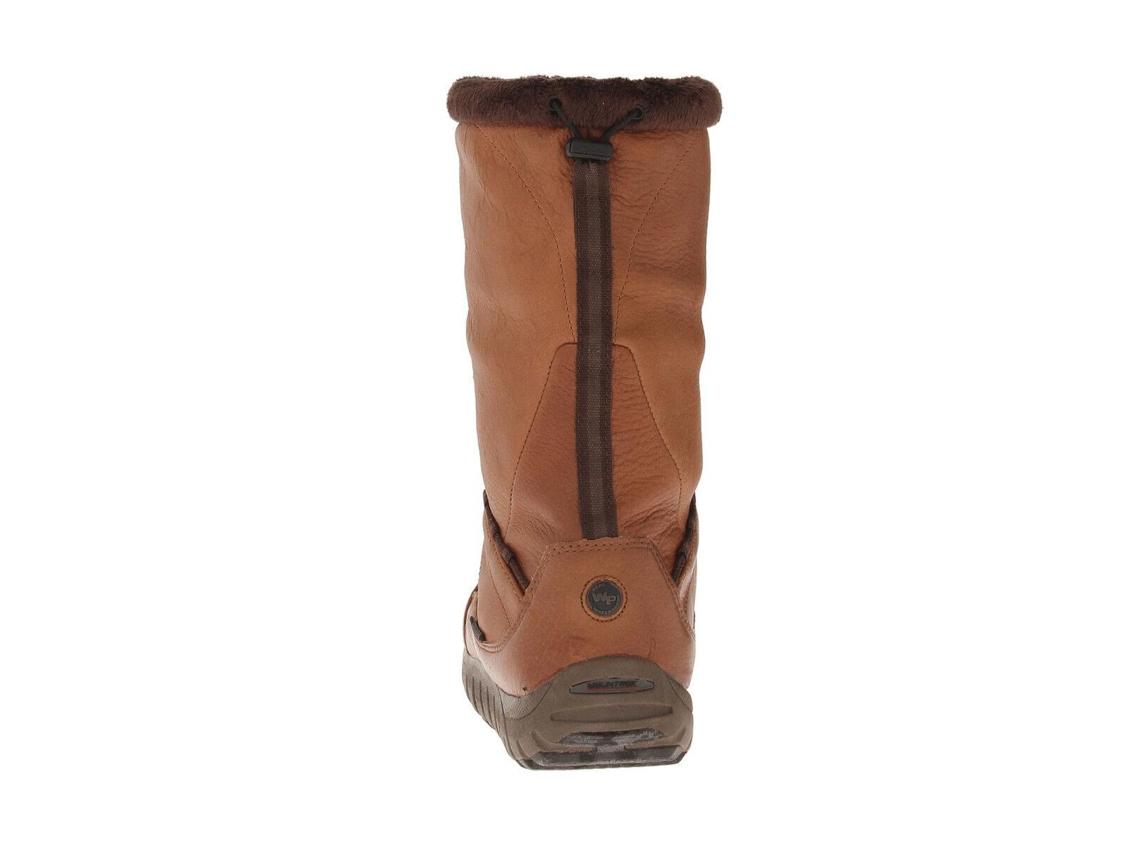 Mountrek Tan  Donna Lisa Leather Tan Mountrek  10 B-Medium 21e44c