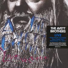 Avett Brothers - Live: Vol 4 (Vinyl LP - 2016 - US - Original)