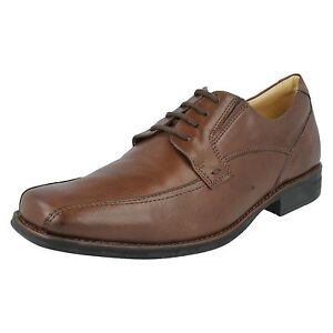 Anatomic-amp-Co-039-Platina-039-Gents-Coffee-Touch-Lace-Up-Formal-Leather-Shoes