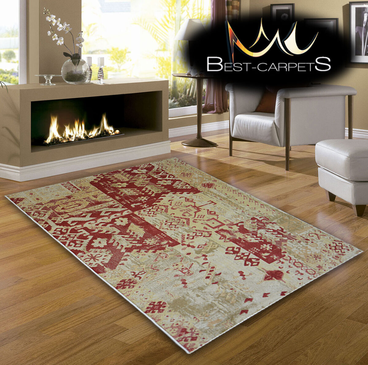 Petit extra large large large épais tapis ziegler traditionnel style classique doux dense pile | Au Premier Rang Parmi Les Produits Similaires  2c5c8b