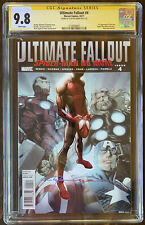 Ultimate Fallout #4 (October 2011, Marvel)