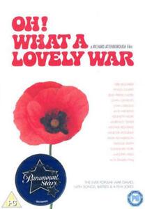 Oh Cosa Un Piacevole War DVD Nuovo DVD (PHE9258)