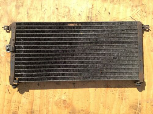 86 87 88 89 Accord Ac A//C Air Conditioning Condenser Showa Brand Used OEM