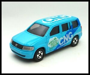 Image Is Loading Tomica Cng Eco Car Toyota Probox 1 57
