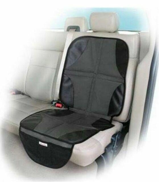 Black Summer Infant DuoMat for Car Seat