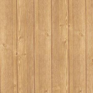 Wood Plank Effect Self Adhesive Wallpaper Roll Vinyl Home Depot Wall