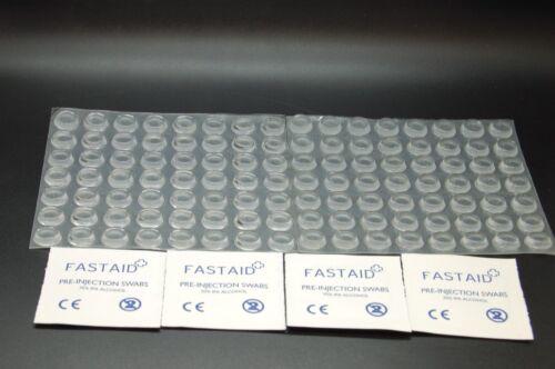 Abstandhalter Tupfer Bündel 3M Sj5312 Bumpons Füße Stop 12.7mm x 3.5mm